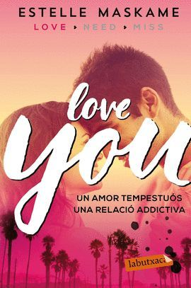 LOVE YOU  ( CATALA )