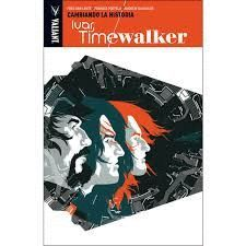 IVAR TIMEWALKER 2