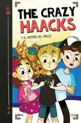 CRAZY HAACKS Y EL MISTERIO DEL ANILLO, THE