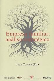 EMPRESA FAMILIAR: ANALISIS ESTRATEGICO