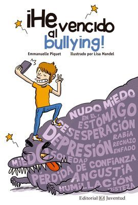 HE VENCIDO AL BULLYING!