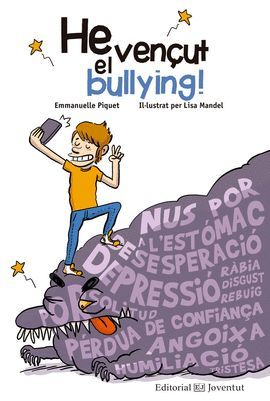 HE VENÇUT EL BULLYING!