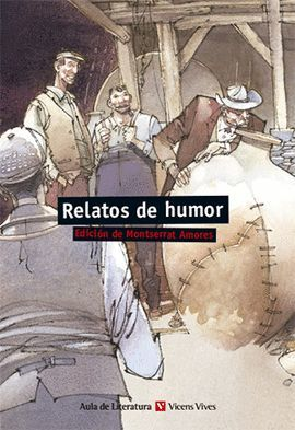 RELATOS DE HUMOR