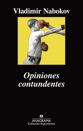 OPINIONES CONTUNDENTES