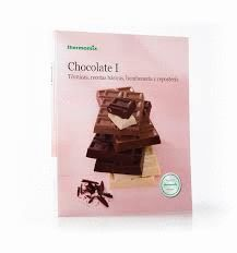 CHOCOLATE I. THERMOMIX