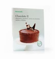 CHOCOLATE II. THERMOMIX