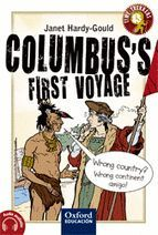 COLUMBUS'S FIRST VOYAGE (2 ESO)