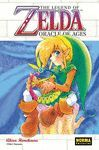 LEGEND OF ZELDA Nº 07, THE
