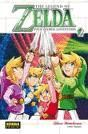 LEGEND OF ZELDA Nº 09, THE