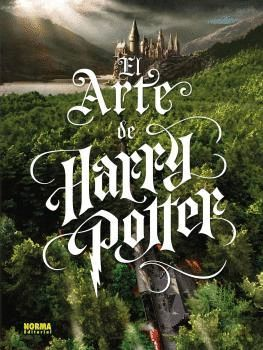 ARTE DE HARRY POTTER, EL