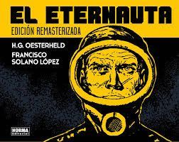 ETERNAUTA, EL - INTEGRAL REMASTERIZADA (ABRIL / MAYO 2018)