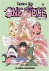ONE PIECE Nº 63