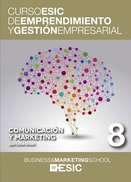 COMUNICACI�N Y MARKETING