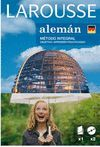 LAROUSSE ALEMAN METODO INTEGRAL (1 LLIBRE + 2 AUDIO CD)