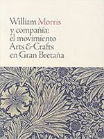 WILLIAM MORRIS Y COMPAÑÍA