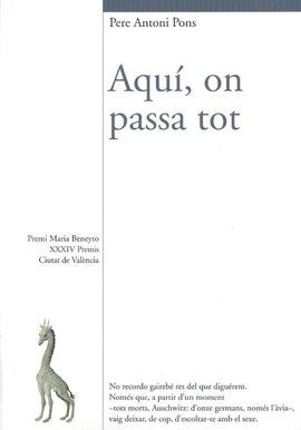 AQUÍ, ON PASSA TOT