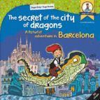 THE SECRET OF THE CITY OF DRAGONS