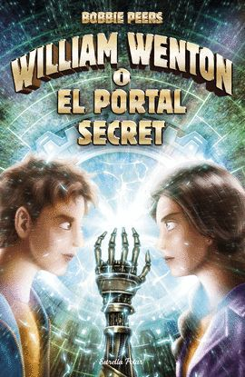 WILLIAM WENTON I EL PORTAL SECRET