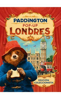 PADDINGTON 2 (POP-UP LONDRES)