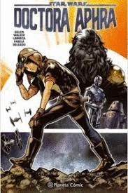 STAR WARS: DOCTORA APHRA Nº 01