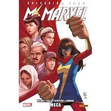 MS. MARVEL 07