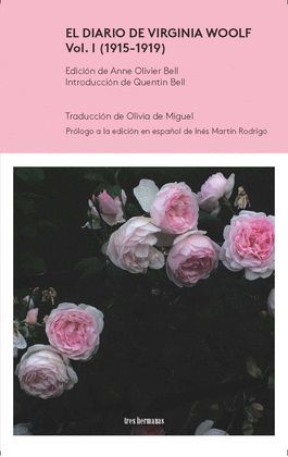 DIARIO DE VIRGINA WOOLF, VOL. I, EL