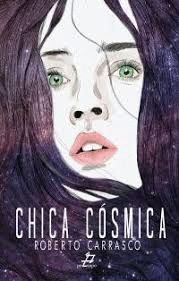 CHICA COSMICA