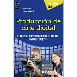 PRODUCCION DE CINE DIGITAL