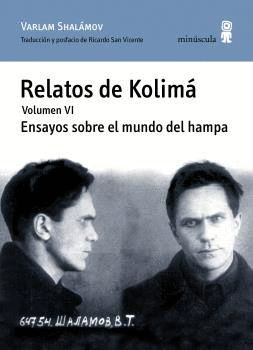 RELATOS DE KOLIMÁ - VOL. VI
