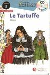 TARTUFFE, LE + AUDIO CD (NIVEAU 3)
