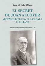 SECRET DE JOAN ALCOVER, EL