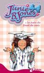 JUNIE B. JONES I LA FESTA DE FINAL DE CURS