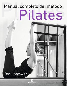 MANUAL COMPLETO DEL M�TODO PILATES