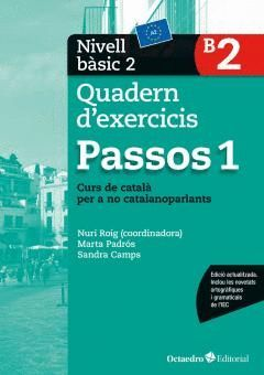 PASSOS 1 - QUAD. D'EXERCICIS BASIC 2