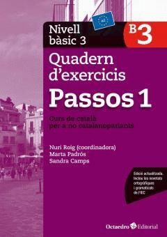 PASSOS 1 - QUAD. D'EXERCICIS BASIC 3