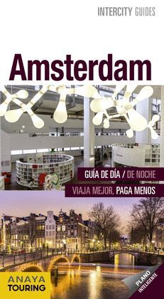 AMSTERDAM, INTERCITY GUIDES
