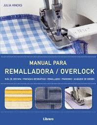 MANUAL PARA REMALLADORA OVERLOCK