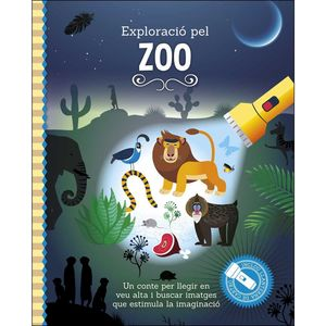 EXPLORACIO PEL ZOO