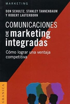COMUNICACIONES DE MÁRKETING INTEGRADOS