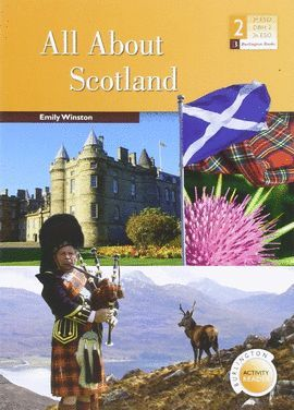 ALL ABOUT SCOTLAND 2º ESO