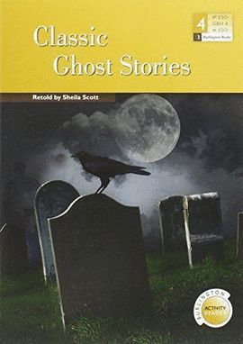 CLASSIC GHOST STORIES (4º ESO)