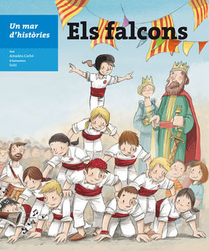 FALCONS, ELS. UN MAR D'HISTORIES