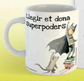 TASSA MAX I SUPERHEROIS