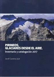 PIRINEOS, GLACIARES DESDE EL AIRE