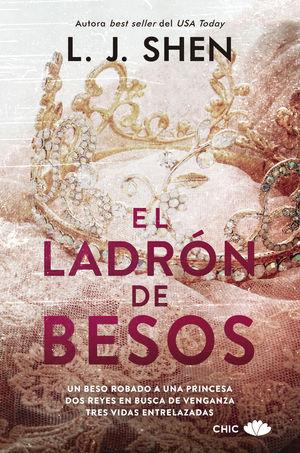 LADRÓN DE BESOS, EL