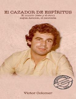 CAZADOR DE ESPÍRITUS, EL