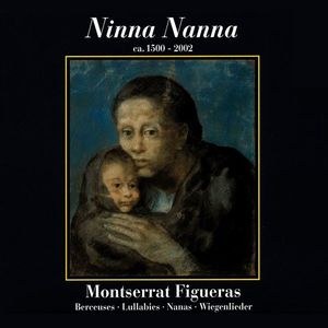 NINNA NANNA CA. 1500-2002 (CD)