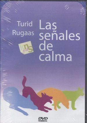 LENGUAJE DE LOS PERROS, EL ( DVD ) LAS SEÑALES DE CALMA