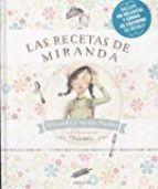 RECETAS DE MIRANDA (+ DELANTAL Y GORRO), LAS (PACK)