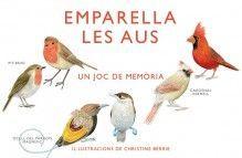 EMPARELLA LES AUS - UN JOC DE MEMÒRIA (CARTES)